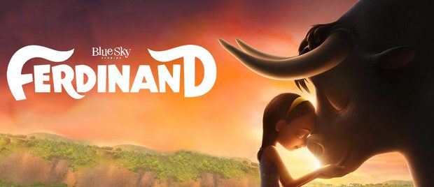 Outdoor Movies – FERDINAND